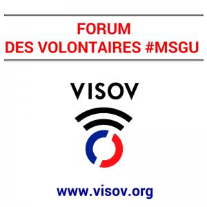 Forum des volontaires